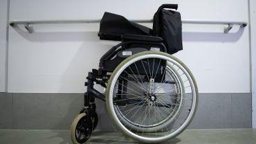 Les personnes handicapées pourront bénéficier d'une allocation dès 18 ans