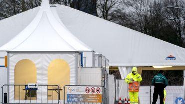Coronavirus aux Pays-Bas: le pays enregistre 4.217 nouvelles infections en 24heures