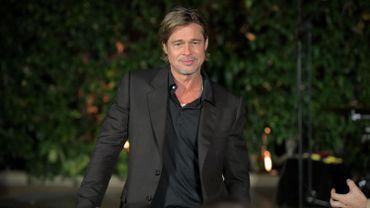 Brad Pitt, nouvel ambassadeur de Brioni