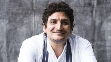 Mauro Colagreco, le chef du Mirazur à Menton, tient le meilleur restaurant du monde