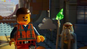 """La Grande Aventure Lego"""