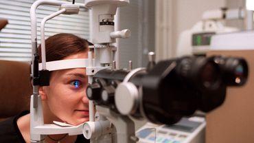 Un examen ophtalmologique expérimental pourra peut-être détecter Alzheime