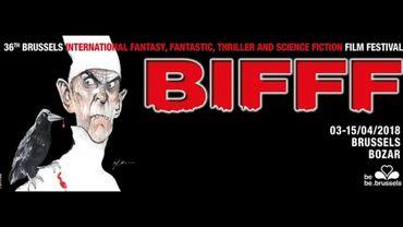 La minute BIFFF 2018