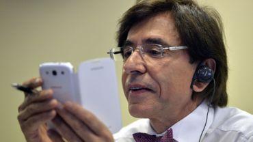 Linkebek: Elio Di Rupo invite les partis francophones à se concerter