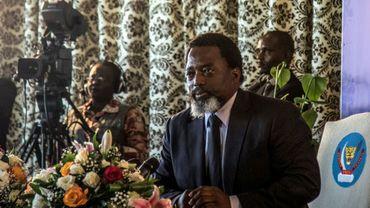 En abandonnant la président de la RDC, Joseph Kabila demeure chef de son parti et sera sénateur à vie.