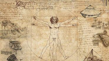 Daniel Salvatore Schiffer publie 'Divin Vinci - Léonard de Vinci, l'ange incarné'