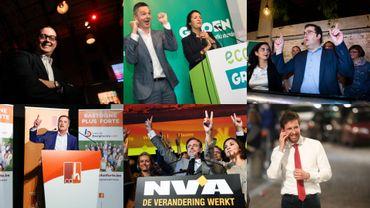 Élections communales 2018: les gagnants et les perdants, ce qu'il faut retenir