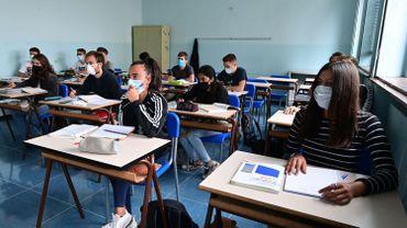 Coronavirus au Canada: des écoles privées réservées aux anti-masques vont voir le jour
