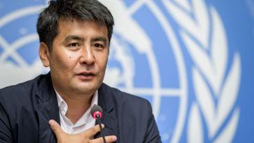 Un avocat kirghize récompensé par l'ONU pour sa lutte contre l'apatridie