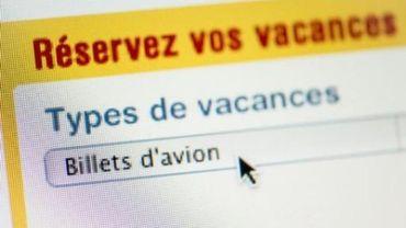 Plusieurs consommateurs belges lésés par des voyagistes étrangers