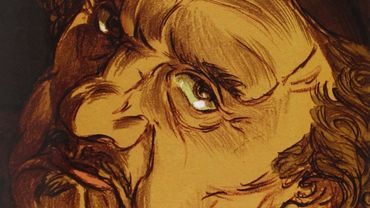 Rembrandt, de Typex, Casterman