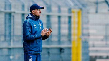 Sebastian Hoeness, le nouvel entraîneur d'Hoffenheim, a fait ses armes à la tête de la réserve du Bayern Munich