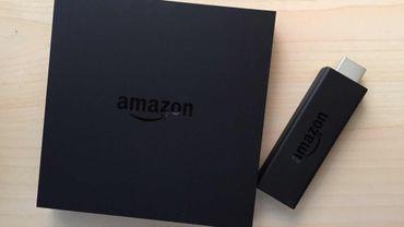 Le prochain Fire TV d'Amazon pourrait proposer des fonctionnalités empruntées à l'Écho
