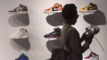 Nike disparaît des rayons virtuels d'Amazon