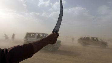 Conflit au Yémen: plus de 50 morts en 24h parmi les rebelles et les forces loyalistes