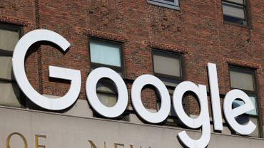 Google va lever sa suspension des pubs politiques aux Etats-Unis