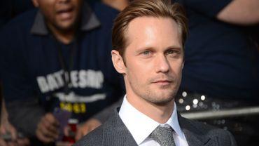 """Alexander Skarsgard donnera la réplique à Nicole Kidman dans """"Big Little Lies"""""""
