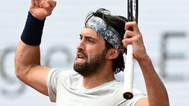 Basilashvili remporte le tournoi de Munich, son cinquième titre ATP