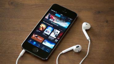 Spotify continue son essor mais perd toujours de l'argent