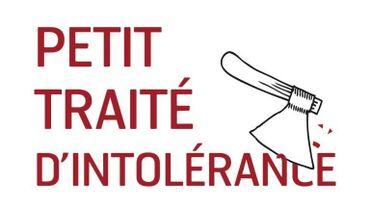 """""""Petit traité d'intolérance"""" de Charb"""
