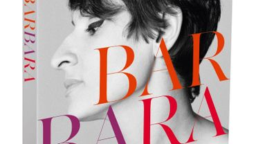 Barbara, une femme qui chante