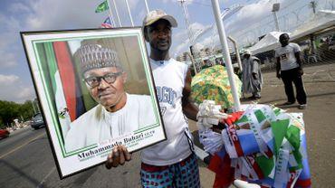 Buhari devient le nouveau président du Nigeria après une élection historique