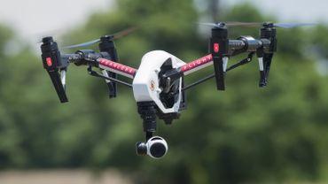 prix drone parrot bebop 2