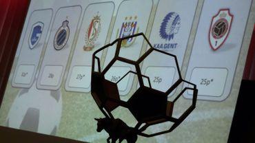 L'Assemblée Générale de la Pro League s'est réunie ce mardi à Diegem.