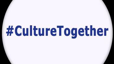 Un # pour soutenir la création culturelle en FWB