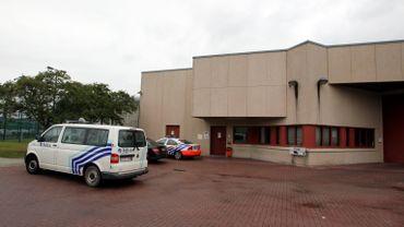 La prison d'Andenne (photo d'illustration)