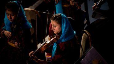 Quatre membres de l'orchestre féminin afghan portées disparues en Slovaquie