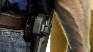 Un juge américain annule l'interdiction du port d'armes de poing à Washington