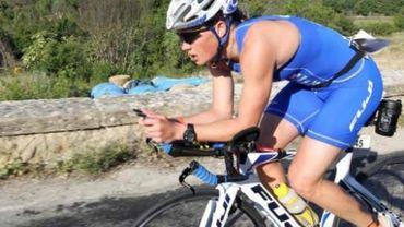 Triathlon - Alexandra Tondeur 2e de l'Ironman 70.3 du Pays d'Aix
