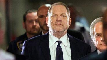 """Harvey Weinstein : l'affaire qui a changé le monde"""""""