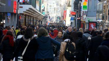 Il y a environ 250.000 à 300.000 Français en Belgique, la moitié d'entre eux vivent à Bruxelles ou dans sa périphérie.