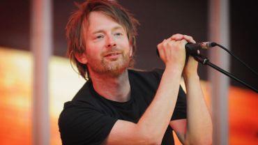 Un dernier live de Radiohead des années 90 à voir ce soir