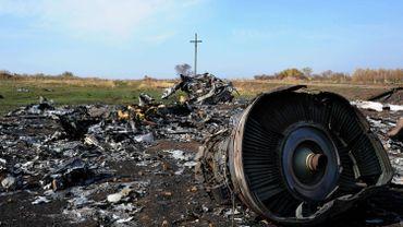 """Crash de l'avion malaysien: """"Le vol MH17 a été abattu par des séparatistes pro-russes"""""""