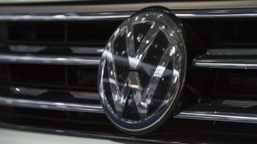 Les ventes de VW touchées par les nouvelles normes pour les tests d'émission en septembre