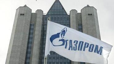 Le géant russe Gazprom prévient que ses livraisons de gaz à l'Union européenne via l'Ukraine risquaient toujours d'être perturbées cet hiver
