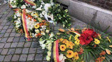 Attaque terroriste à Liège: un hommage en comité restreint