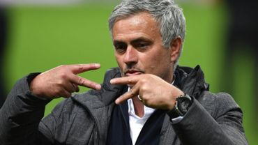 José Mourinho visé par une plainte du parquet de Madrid pour fraude fiscale