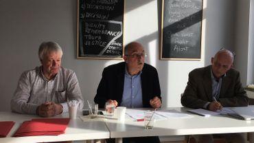 Des victimes des attentats, des tueries du Brabant et de Dutroux marcheront ensemble le 9 novembre