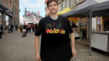 Il n'y aura pas d'invité d'honneur aux Fêtes des Wallonie à Namur cette année