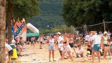 Beach days Esneux du vendredi 29 juin au dimanche 1 juillet