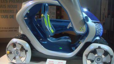 «La voiture autonome sera à la voiture ce que la voiture a été au cheval : excessivement disruptive»
