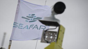 Un bateau semi-autonome relie désormais Zeebrugge et Anvers