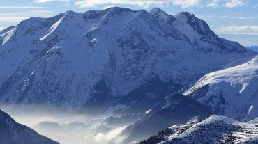 Sports d'hiver en France : des ouvertures ce week-end
