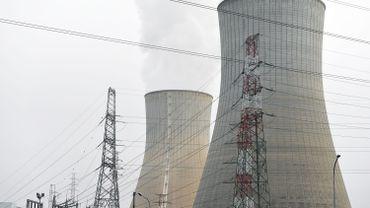 Le réacteur nucléaire de Tihange 3 indisponible jusque fin juin