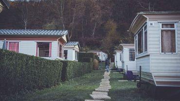Camping Polleur