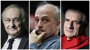Jacques Cheminade (Solidarité et progrès), Philippe Poutou (Nouveau parti anticapitaliste) et Jean Lassalle (Résistons) sont les trois derniers candidats à avoir obtenu les 500 parrainages requis pour entrer dans la course à l'Elysée.